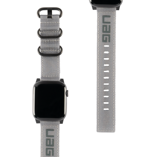 "UAG Nato Velcro Strap for Apple Watch 44"" / 42"""