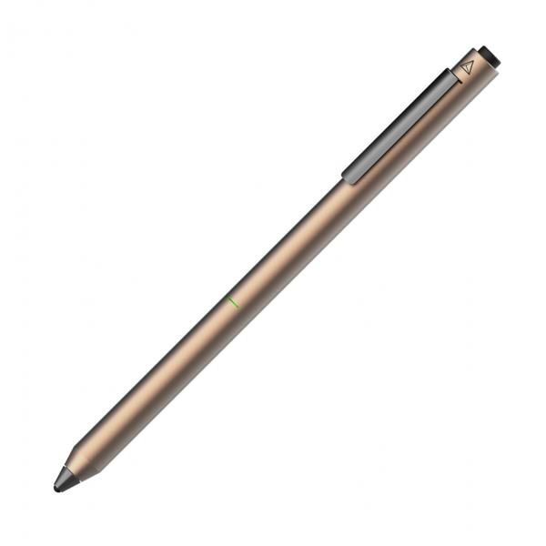 Adonit Dash 3 Stylus Fine Point Precision Sylus (Bronze)