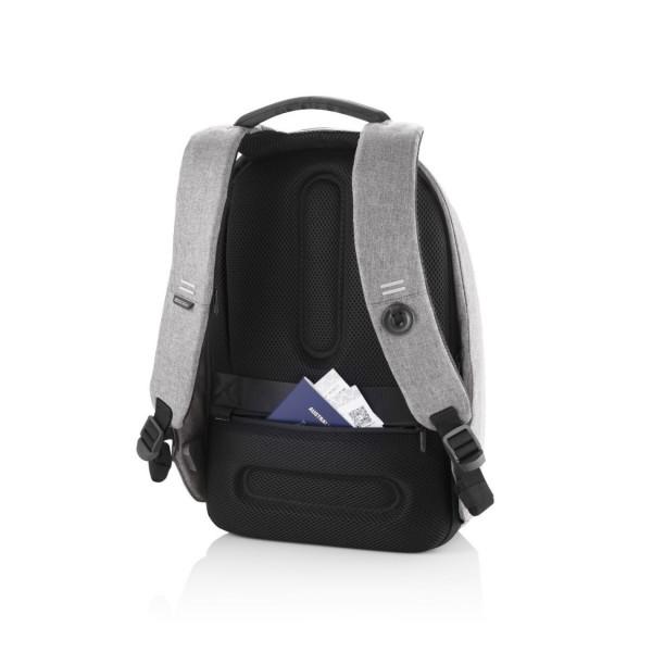 XD Design Bobby PRO Anti Theft Backpack (Gray)