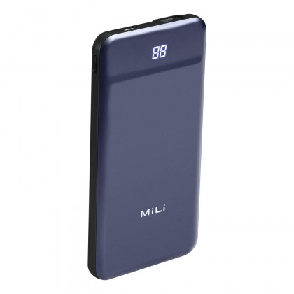 MILI Power Nova III (PD + QC3.0) 10000mAH Power Bank