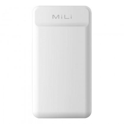 MILI Power Shine II (QC3.0 + USB) 10000mAH Power Bank