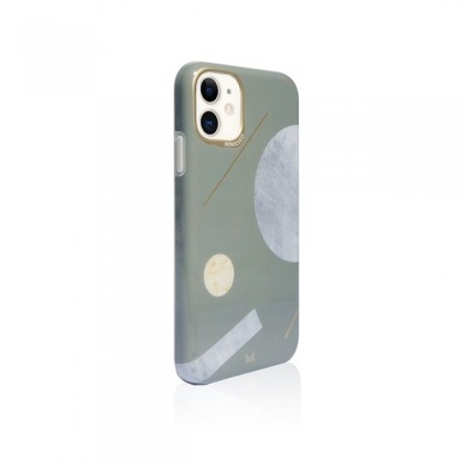 iPhone 11 (6.1) Monocozzi Pattern Lab Shape