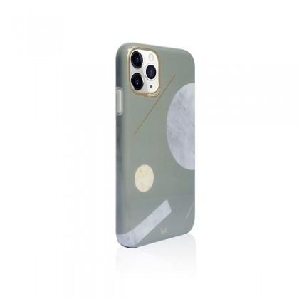 iPhone 11 Pro (5.8) Monocozzi Pattern Lab Shape