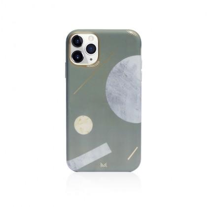 iPhone 11 Pro Max (6.5) Monocozzi  Pattern Lab Shape