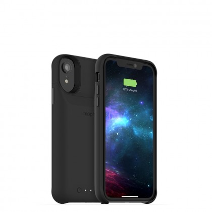 Apple iPhone XR Mophie Juice Pack Access Battery Case