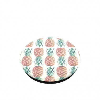 PopSockets -  Pineapple Pattern