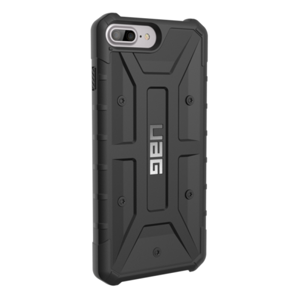 UAG Pathfinder for iPhone 8 Plus/7 Plus/6s Plus - Black