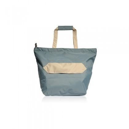 Monocozzi   Bon Voyage   Traveller Spare Bag (Size: 23.4*21.5*5.5 cm Weight: 220gram)