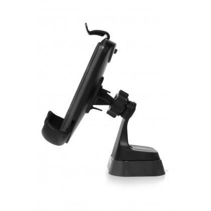 Monocozzi | Automotive | Dashboard & Windshield Mount w/ Adjustable Arms