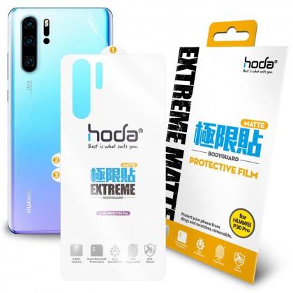 Huawei P30 Pro HODA Extreme Matte Protection Back Film