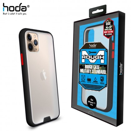 Apple iPhone 11 PRO HODA Rough Military Standard Protection Case