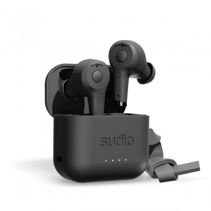 Sudio ETT ANC IPX5 True Wireless Earbuds