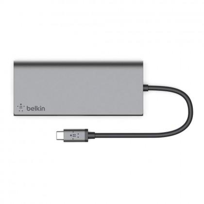Belkin F4U092 USB-C™ Multimedia Hub