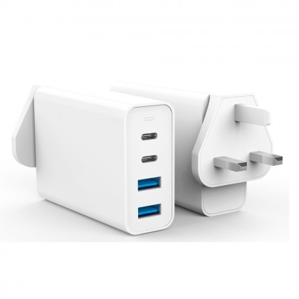 Hyperdrive HyperJuice GaN 100W USB-C Charger
