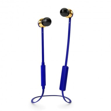 Sudio - Vasa Bla Wireless/Bluetooth In Ear Headphone