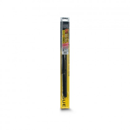 """PIAA - Aero Vogue Flat Silicone Wiper Blade (15"""")"""