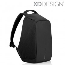 XD Design - Bobby Anti-Theft Backpack (Black)
