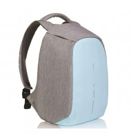 XD Design - Bobby Compact Anti-Theft Backpack (Pastel Blue)