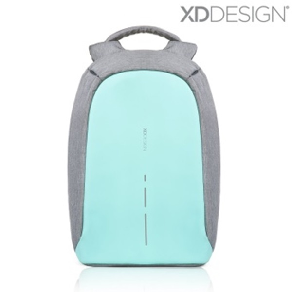 XD Design - Bobby Compact Anti-Theft Backpack (Mint Green)