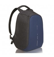 XD Design - Bobby Compact Anti-Theft Backpack (Diver Blue)