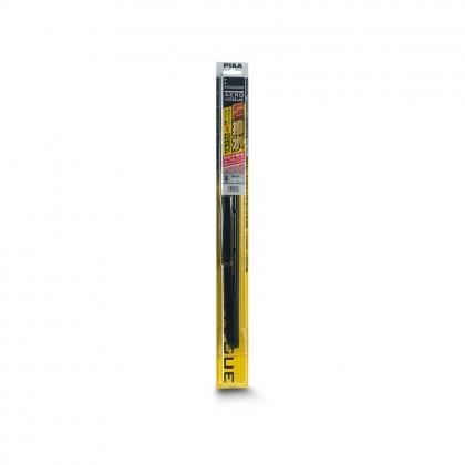 "PIAA - Aero Vogue Flat Silicone Wiper Blade (19"") Pack of 1"