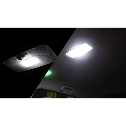 PIAA - LER101 LED 8000K Bulb