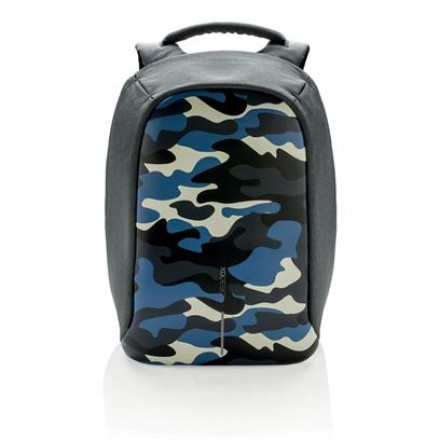 XD Design - Bobby Compact Print Camouflage Anti-Theft Backpack
