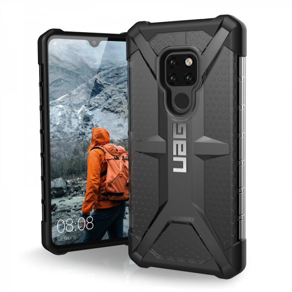 [Huawei Mate 20] UAG Plasma Rugged Case