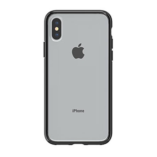 Devia - Elegant Anti-Shock Case for iPhone XS Max