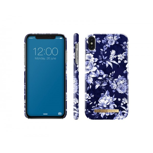 iDeal of Sweden - Fashion Case for iPhone Xs Max