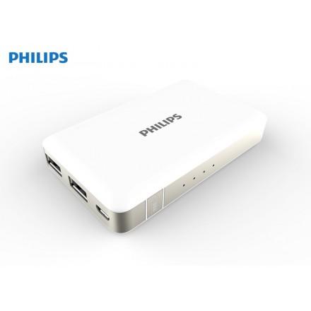 Philips - DLP6060 5000mAh Li-Polymer Powerbank